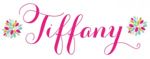 Tiffany Chalk Signature